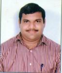 Dr. I. V. Srinivasa Reddy, Ph.d