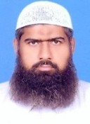 Dr. Muhammad Arshad Ullah, Ph.d