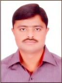 Dr. Sandeep Arun Aklade, Ph.d
